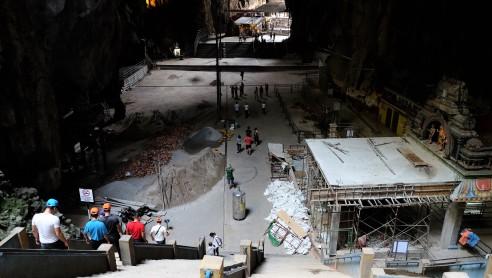 batu-caves-under-construction