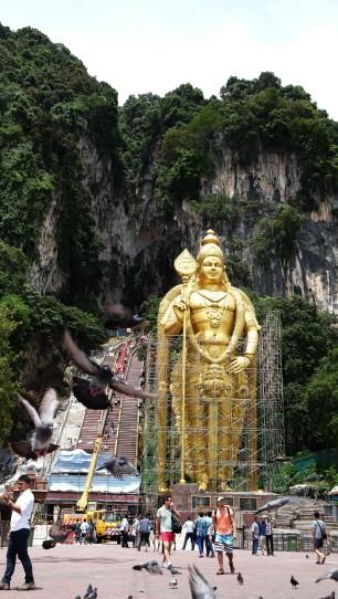 murugan-statue-batu-caves-kuala-lumpur