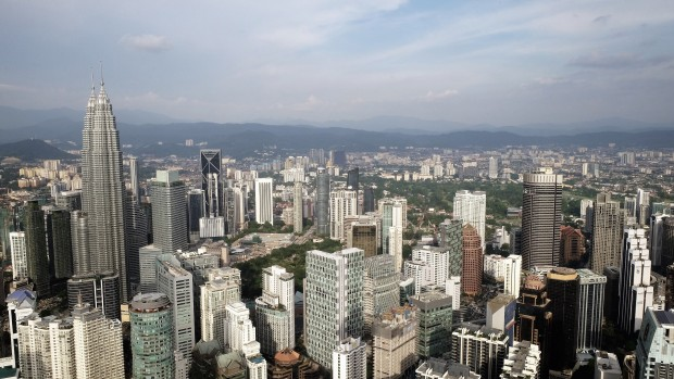 view-from-kl-tower