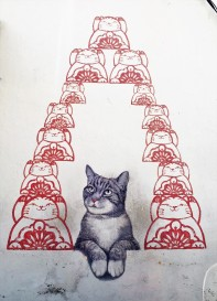love-me-like-your-fortune-cat-street-art