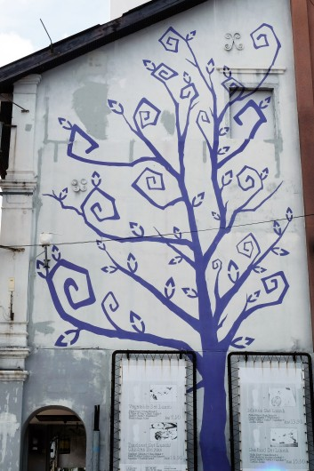 purple-tree-street-art