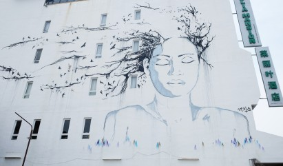 tree-hair-street-art