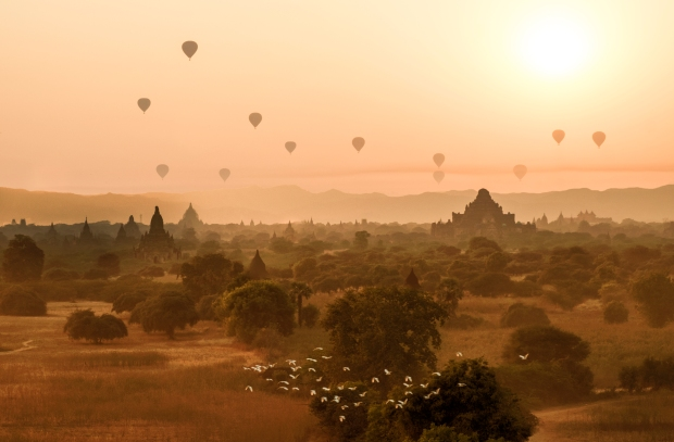bagan-sunset