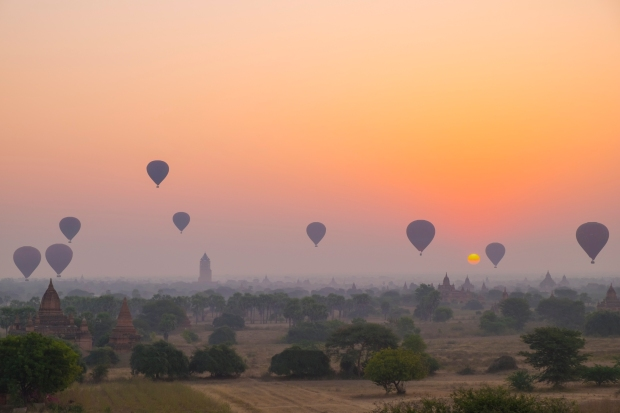 sunrise-from-bulethi-bagan-myanmar