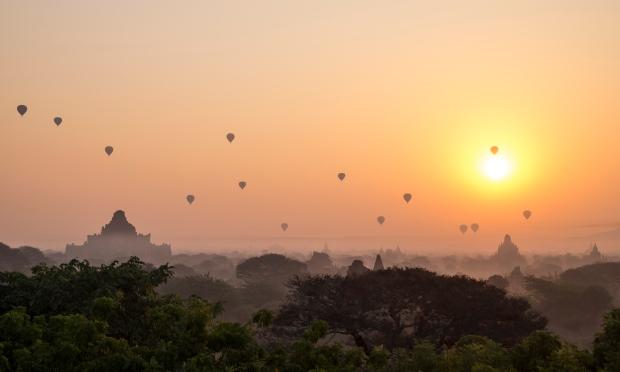 sunrise-from-law-ka-oushang-bagan-myanmar